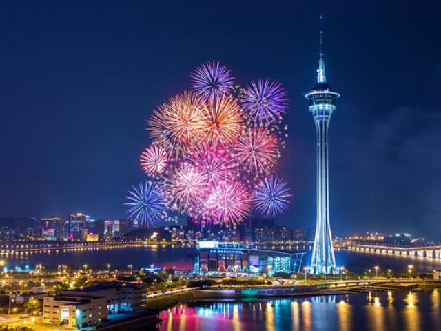 Lịch trình hoàn hảo nếu bạn muốn du lịch Macau chỉ trong 1 ngày