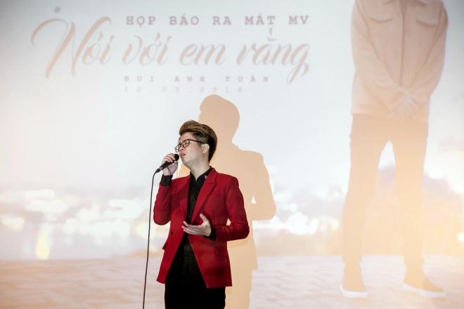 Bùi Anh Tuấn: Lệ Rơi không làm âm nhạc của tôi rẻ tiền đi - 1