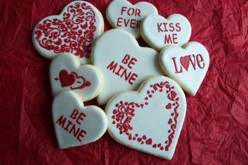 Lời chúc Valentine trắng ý nghĩa, ngọt ngào dành cho bạn trai - 1