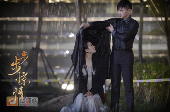 Các cảnh phim lãng mạn dưới mưa thực chất phần lớn đều đánh lừa người xem.