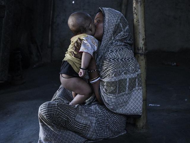 Ký ức hoảng loạn của bé gái mang thai với kẻ hãm hiếp mình