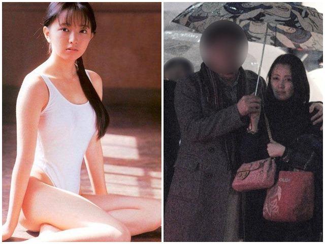 Minh tinh Nhật Bản lộ ảnh qua đêm với đàn ông có vợ
