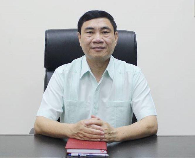 Đề nghị kỷ luật nguyên Phó Tổng cục trưởng Tổng cục V Bộ Công an - 1