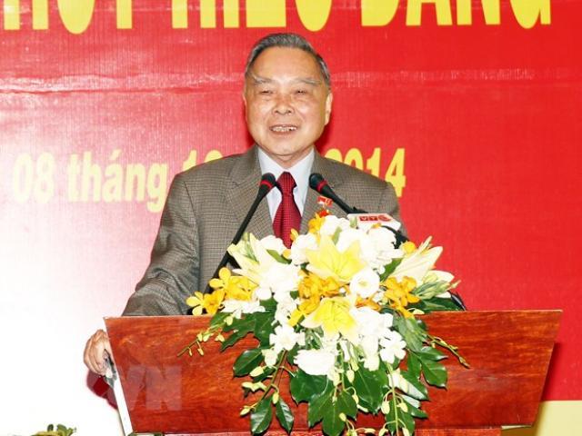 Nguyên Thủ tướng Phan Văn Khải từ trần, thọ 85 tuổi
