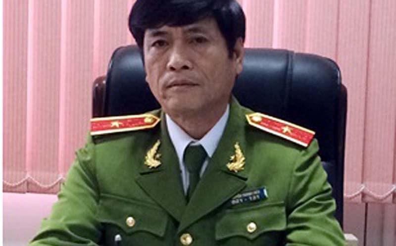 Hành trình phá vụ án tổ chức đánh bạc liên quan đến ông Nguyễn Thanh Hóa - 1