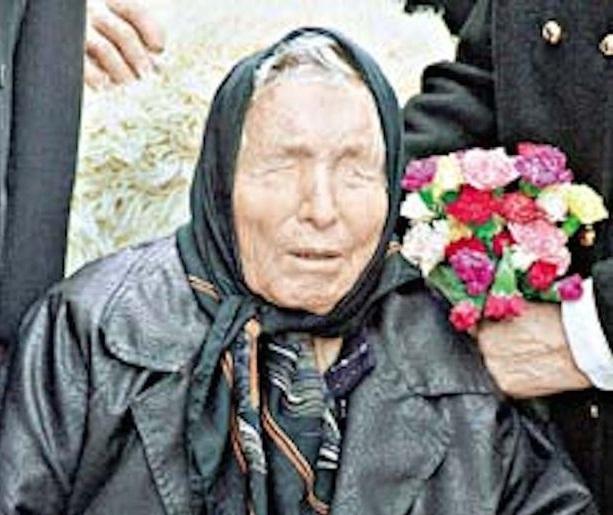 """Lời tiên tri """"giật mình"""" của bà Vanga về ông Putin - 1"""