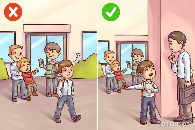 Cha mẹ tuyệt đối không nên thờ ơ khi trẻ có những biểu hiện này - 1
