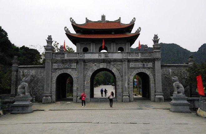 Tour Du Lịch Ninh Bình.