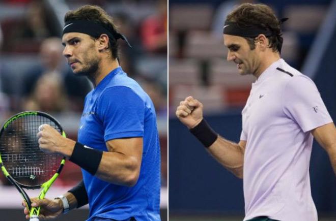 Bảng xếp hạng tennis 19/3: Federer mất cúp, Nadal nghỉ chơi vẫn lấy số 1? - 1