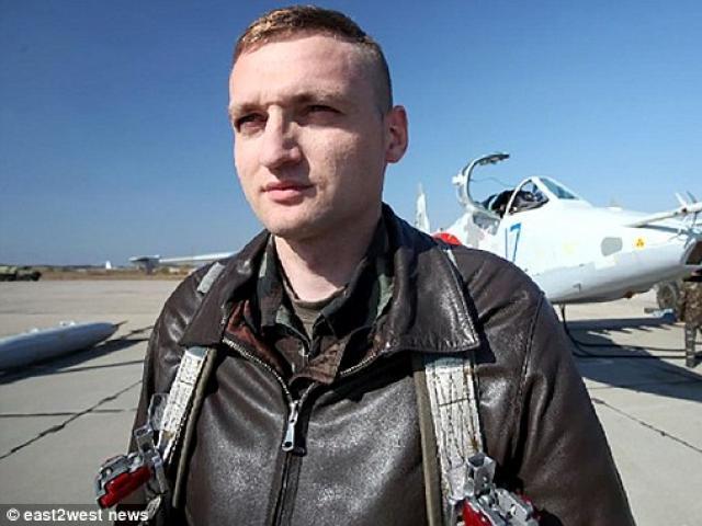 Phi công bị tố bắn rơi máy bay MH17 chết bí ẩn tại nhà