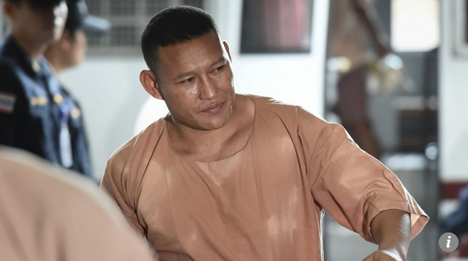 Trùm ma túy khét tiếng Lào với thú chơi siêu xe đắt tiền - 1