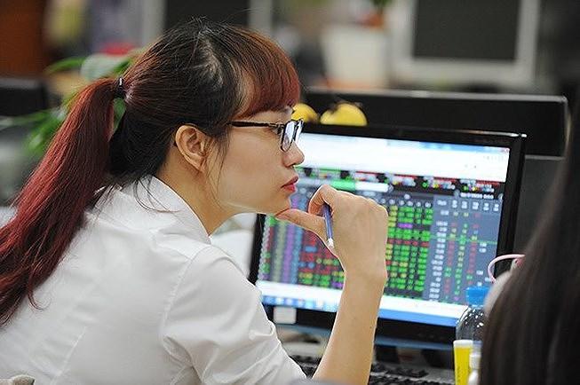Chứng khoán Việt chạm mốc đỉnh lịch sử sau 11 năm - 1