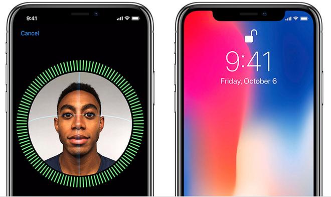 Apple đi trước các đối thủ 2 năm về công nghệ nhận diện khuôn mặt 3D - 1