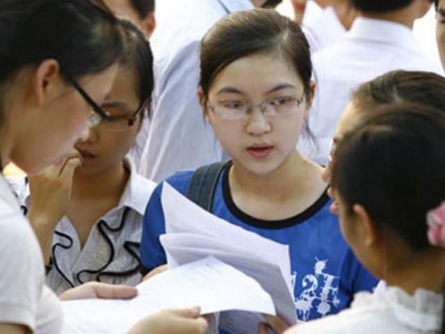 ĐH Bách khoa công bố chỉ tiêu dự kiến 2018 và điểm chuẩn các năm