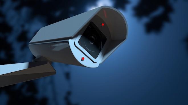 Kaspersky Lab: Nhiều hệ thống camera giám sát đang bị hacker theo dõi - 1