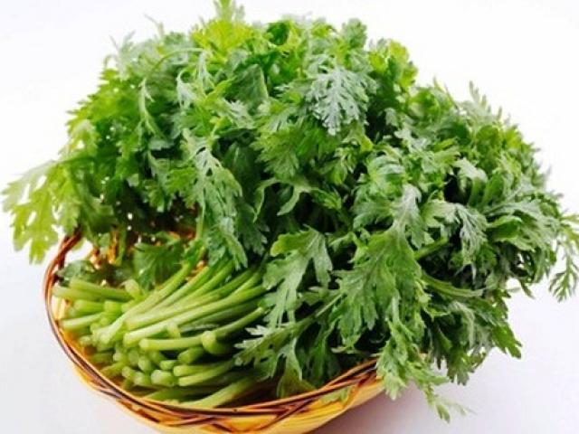 10 loại rau ăn hằng ngày giúp hạ huyết áp