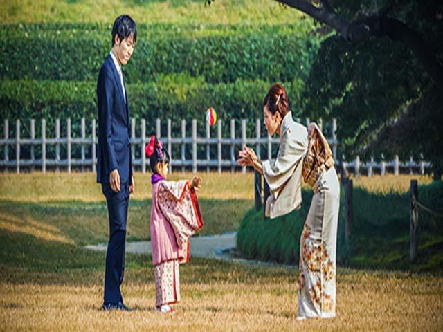 7 bài học nuôi dạy con kiểu Nhật khiến cả thế giới ngưỡng mộ - 1