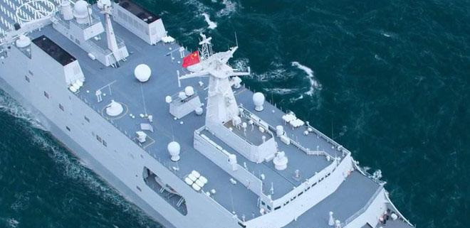 """Bom tấn """"Điệp vụ biển đỏ"""" của Trung Quốc bị ngưng chiếu tại Việt Nam - 1"""