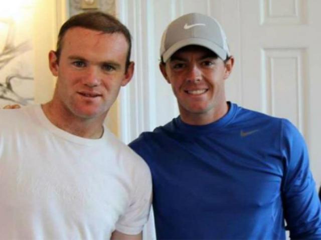 Golf 24/7: Siêu sao thắng 286 tỷ đồng nhờ… học Rooney