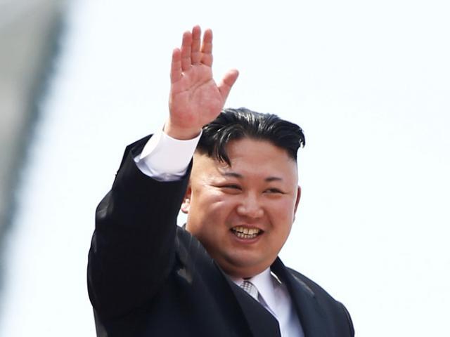 Ông Kim Jong-un bất ngờ có mặt ở Trung Quốc?