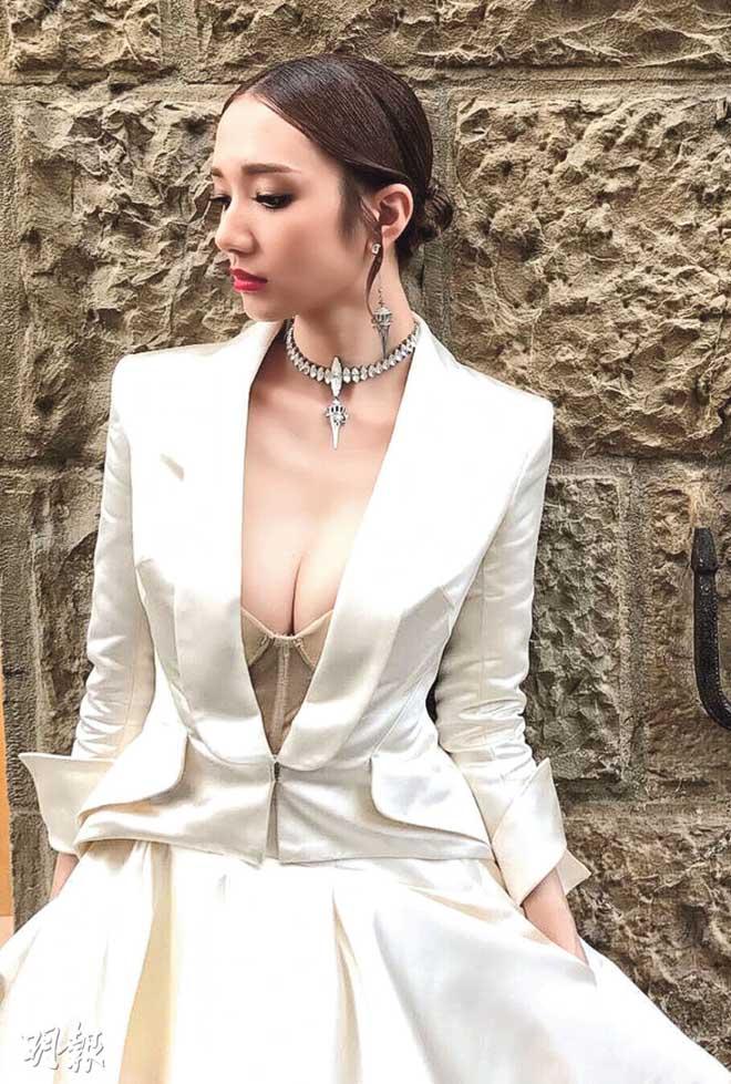 """5 nguyên tắc đẹp của cô á hậu Hồng Kông """"chủ xị tiệc trinh nữ"""" - 1"""