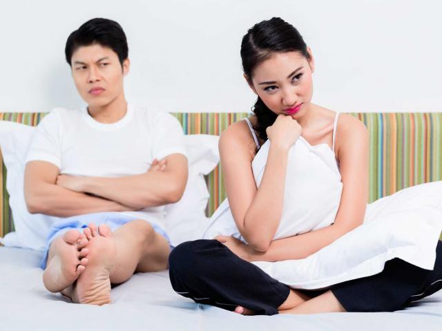 """Chồng đòi ly hôn vì mua ghế tình yêu nhằm """"đổi gió"""" chuyện giường chiếu"""