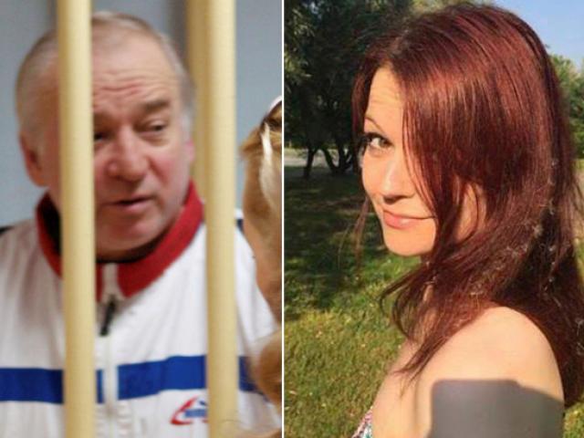Vụ cựu điệp viên Nga bị đầu độc: Tình hình mới nhất của nạn nhân