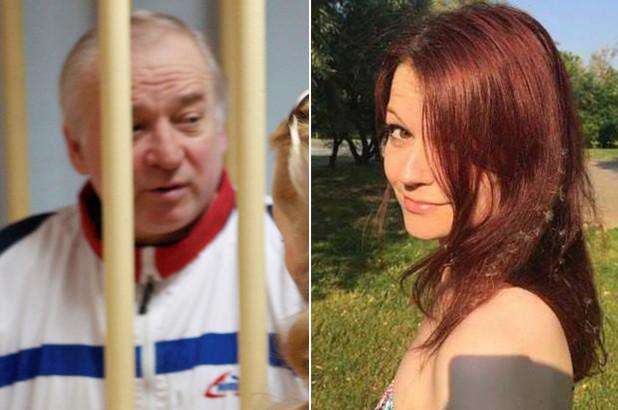 Vụ cựu điệp viên Nga bị đầu độc: Tình hình mới nhất của nạn nhân - 1