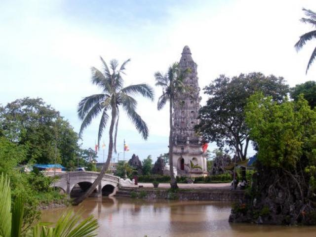Những địa điểm nhất định phải thưởng ngoạn khi đến Nam Định