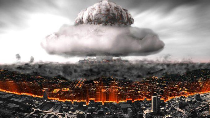 """Căng thẳng Nga-phương Tây: Thế chiến 3 đang """"gần hơn bao giờ hết"""" - 1"""