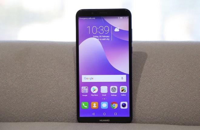 Top 5 smartphone dưới 5 triệu đồng đáng mua nhất đầu năm 2018 - 1