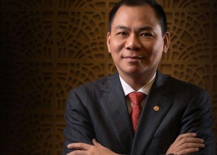 Suýt soán ngôi Vinamilk, tỷ phú Phạm Nhật Vượng vào top 300 người giàu nhất thế giới - 1