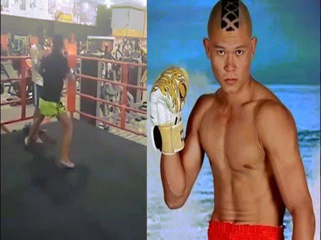 """""""Vua"""" kickboxing Việt 1 đấm thanh niên ngất 15 phút: Nguy hiểm """"động trời"""""""