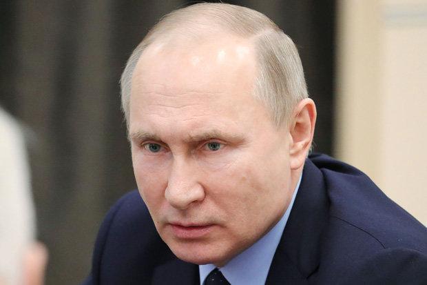 """Nga ra """"tối hậu thư"""" với Anh sau vụ điệp viên đầu độc - 1"""