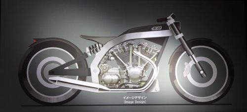 Mugen Motorsports ra mắt động cơ xe hoàn toàn mới - 1