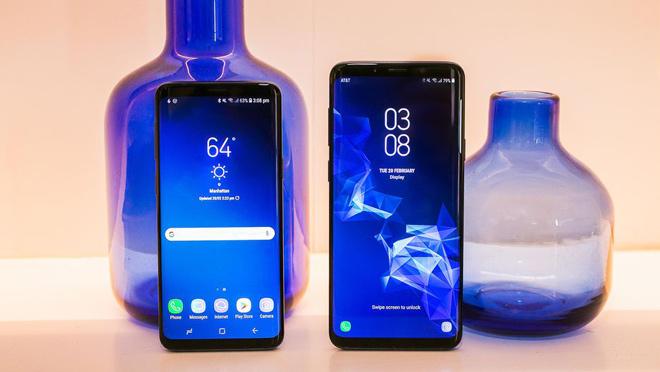 """Đây là 13 smartphone tràn viền """"HOT"""" nhất năm 2018 - 1"""