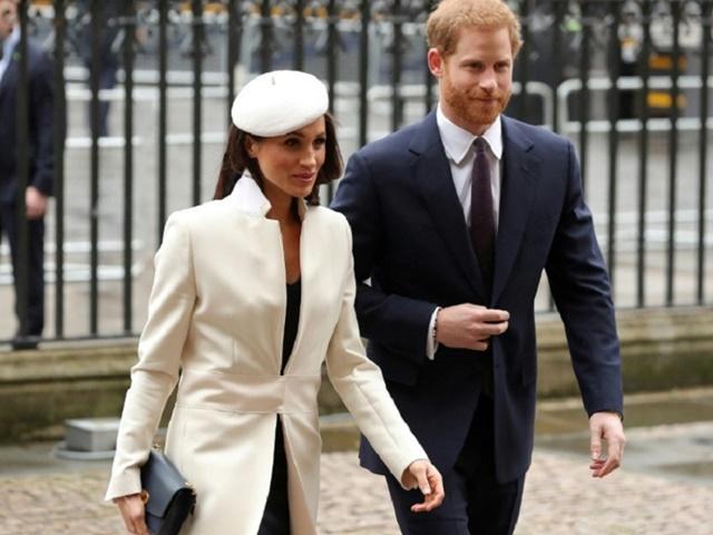 5 điều chưa biết về váy cưới của ái thê Hoàng tử Anh