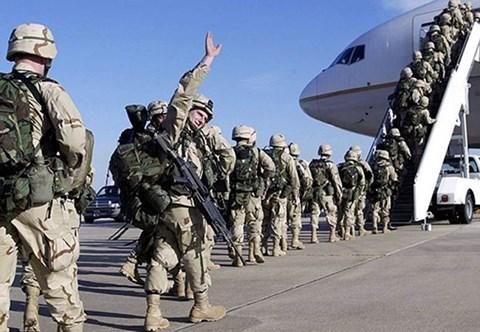 Đến năm 2030 những nước nào có quân đội mạnh nhất? - 1