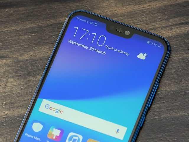 """Huawei trình làng """"dế"""" Nova 3e tai thỏ sang trọng, giá rẻ bất ngờ"""