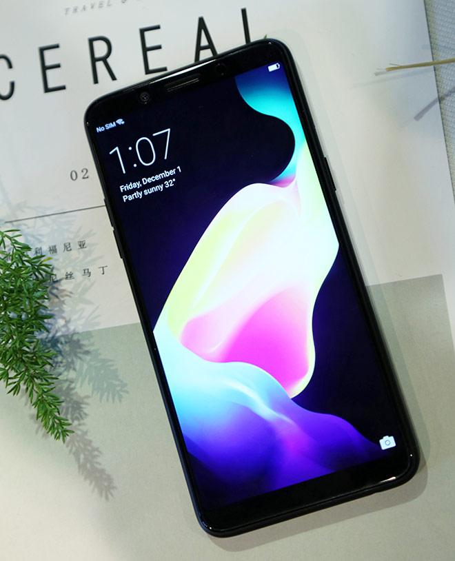 """Top smartphone dưới 6 triệu đồng """"có võ"""" đáng"""