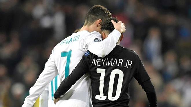 """Neymar """"sợ"""" Real – Ronaldo: Tái hợp Guardiola làm vua Ngoại hạng Anh - 1"""