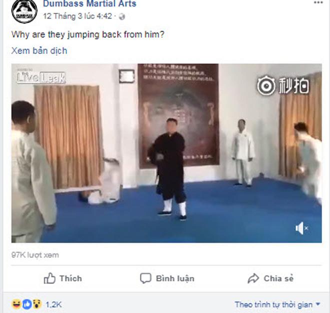 """Xuất hiện """"Huỳnh Tuấn Kiệt"""" Trung Quốc: Chưa chạm đối thủ đã """"co giật"""" - 1"""