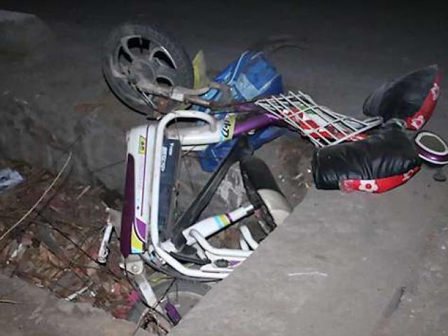TQ: Lái xe đâm chết người bỏ chạy, không ngờ nạn nhân là người thân nhất