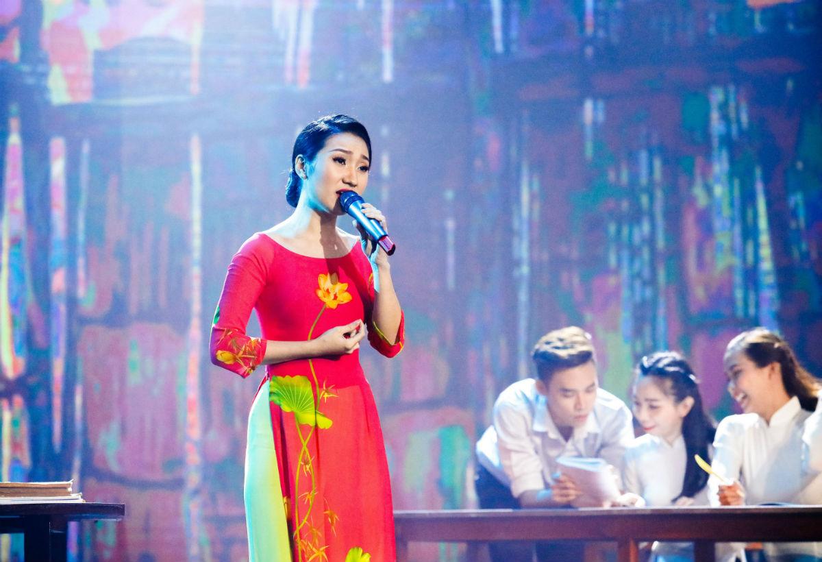 Từ khi 1 tuổi, tình cũ Bùi Anh Tuấn đã được dự đoán trở thành ca sỹ - 1