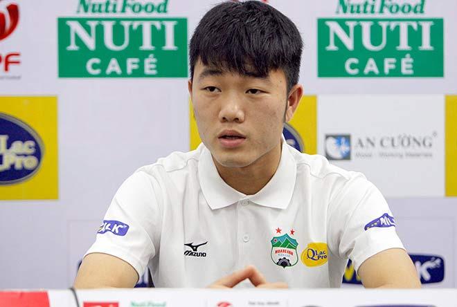 5 sao U23 Việt Nam ở HAGL đấu Nam Định: Bầu Đức khát trận thắng đầu tiên - 1