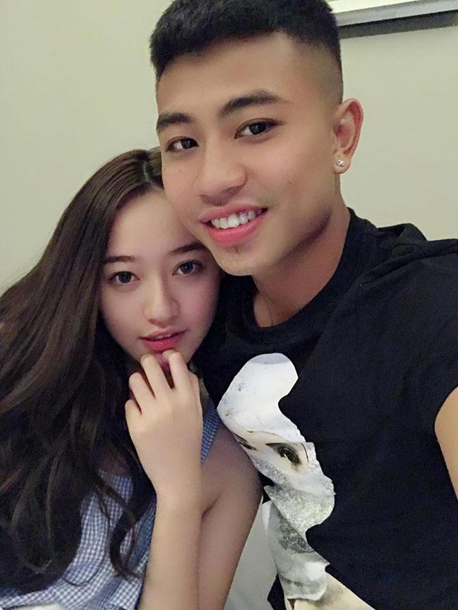 """Bạn gái xinh đẹp cầu thủ Thanh Bình: """"Bình vốn không phải gu của tôi"""" - 1"""