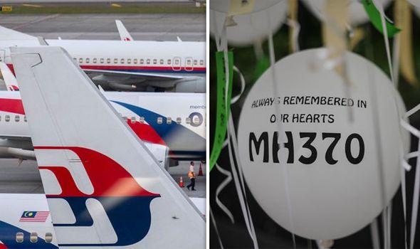 Vụ MH370: Lời nói cuối cùng của cơ trưởng hé lộ điều rợn người - 1