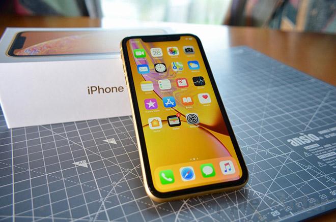 Top 5 smartphone cao cấp tốt nhất trên thế giới trong năm 2018 - 1