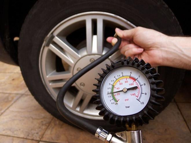 5 lưu ý giúp sử dụng lốp xe hiệu quả nhất - 1