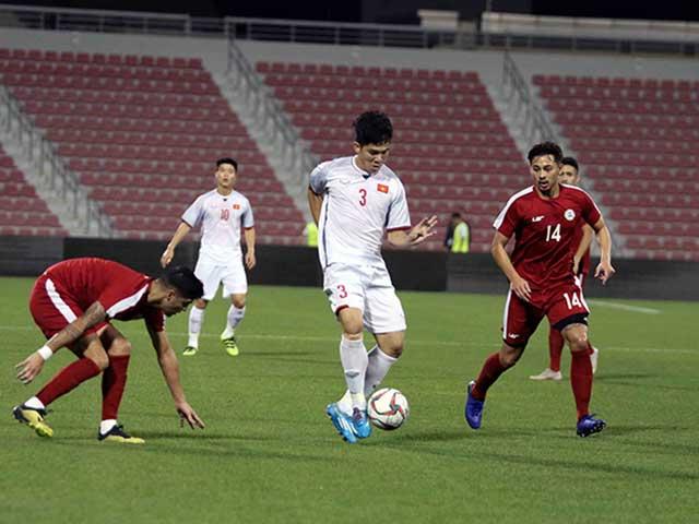 ĐT Việt Nam đốt lưới Philippines 4 bàn, HLV Park Hang Seo nói gì?